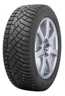 Шины Nitto Therma Spike 185/65 R15 88T