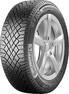 Шины Continental Viking Contact 7 225/60 R17 99T