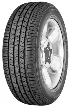 Шины Continental ContiCrossContact LX Sport 235/55 R19 101H