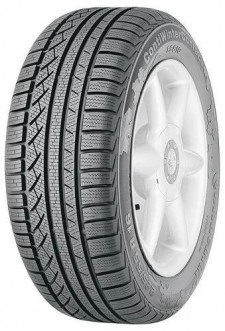 Шины Continental Conti Winter Contact TS 810 245/50 R18 100H